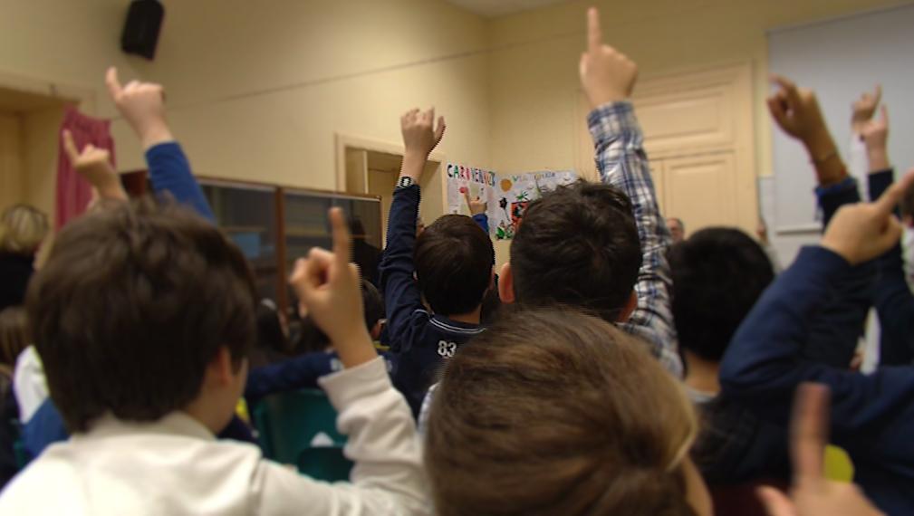 Paolo Siani: investire sull'infanzia per salvare Napoli