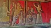 Pompei. Frammenti
